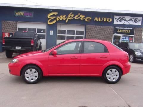 2006 Suzuki Reno for sale at Empire Auto Sales in Sioux Falls SD