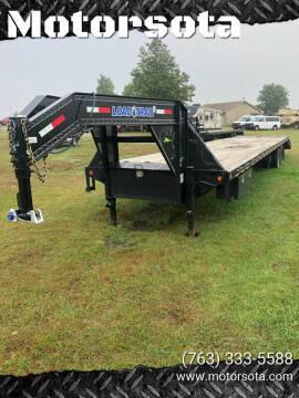 2018 Load Trail 40FT Goosneck for sale at Motorsota in Becker MN