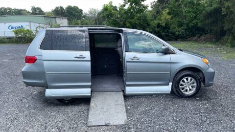 2008 Honda Odyssey for sale at Mobility Solutions in Newburgh NY