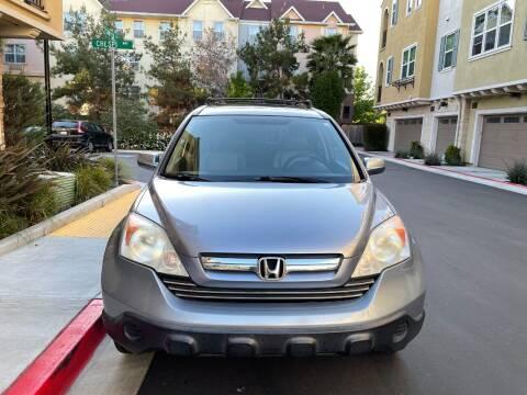 2008 Honda CR-V for sale at Hi5 Auto in Fremont CA