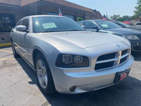 2009 Dodge Charger for sale at Zs Auto Sales in Kenosha WI