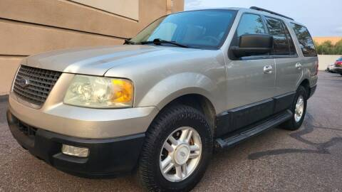 2006 Ford Expedition for sale at Arizona Auto Resource in Tempe AZ