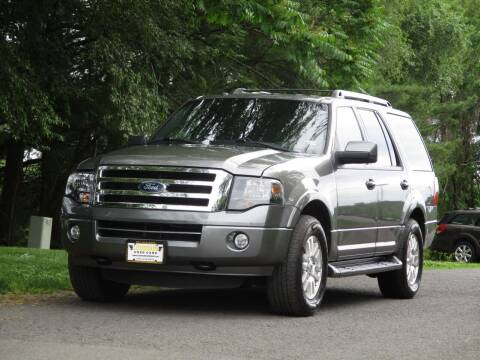 2013 Ford Expedition for sale at Loudoun Used Cars in Leesburg VA