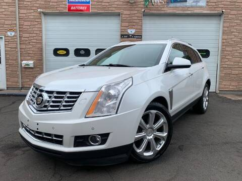 2013 Cadillac SRX for sale at West Haven Auto Sales in West Haven CT