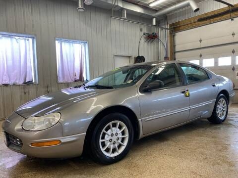 1999 Chrysler Concorde for sale at Sand's Auto Sales in Cambridge MN