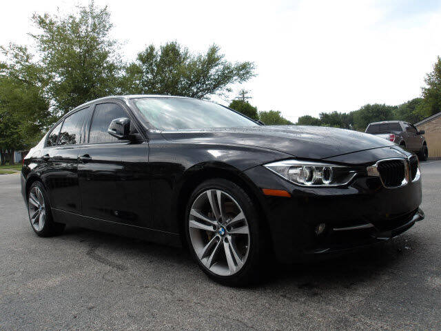 2014 BMW 3 Series for sale at TAPP MOTORS INC in Owensboro KY