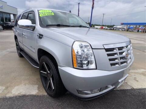 2014 Cadillac Escalade for sale at Show Me Auto Mall in Harrisonville MO