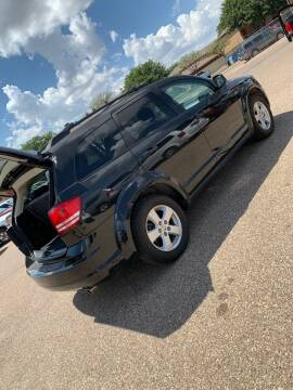 2010 Dodge Journey for sale at Chaparral Motors in Lubbock TX