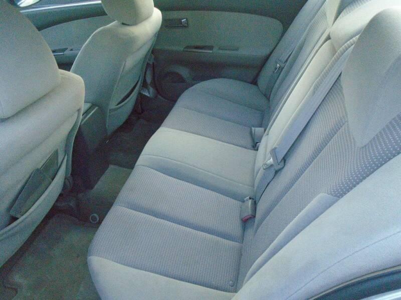 2006 Nissan Altima S - Houston TX
