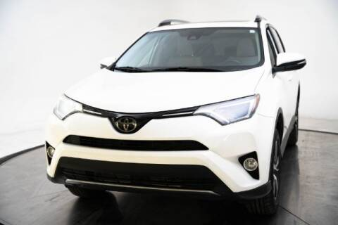 2017 Toyota RAV4 for sale at AUTOMAXX MAIN in Orem UT