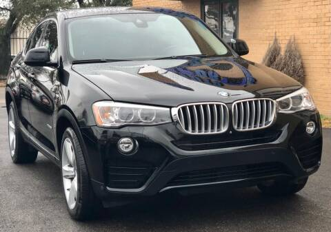 2015 BMW X4 for sale at Auto Imports in Houston TX