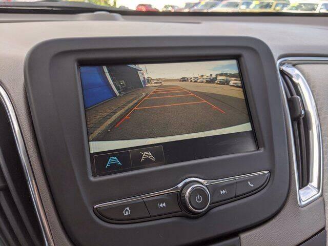 2017 Chevrolet Malibu LT 4dr Sedan - Massena NY