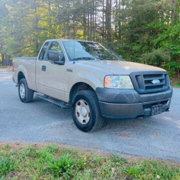 2008 Ford F-150 for sale at H&C Auto in Oilville VA