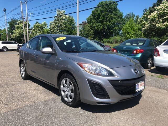 2011 Mazda MAZDA3 for sale in Framingham, MA