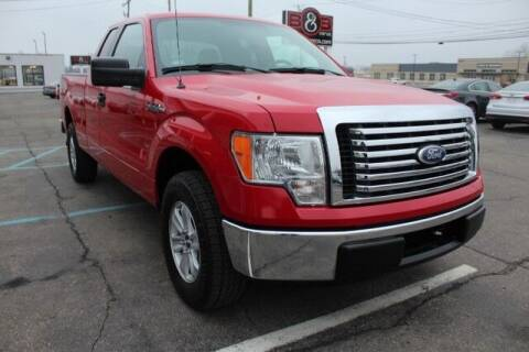 2013 Ford F-150 for sale at B & B Car Co Inc. in Clinton Twp MI