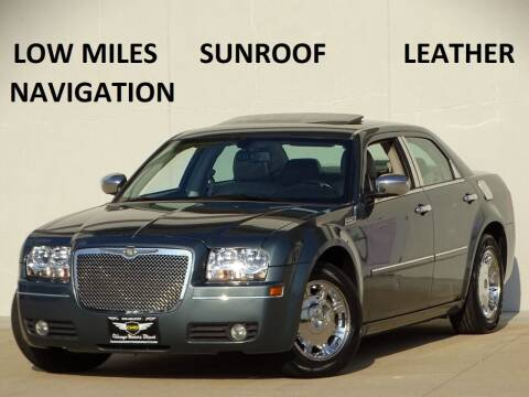 2006 Chrysler 300 for sale at Chicago Motors Direct in Addison IL