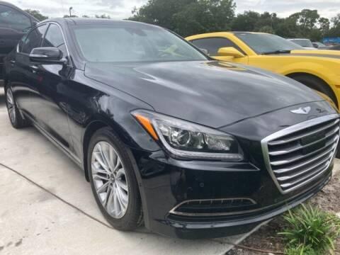 2015 Hyundai Genesis for sale at Empire Automotive Group Inc. in Orlando FL