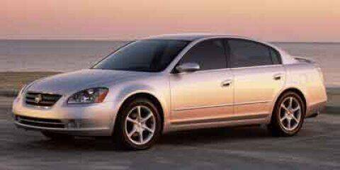 2003 Nissan Altima for sale at King's Colonial Ford in Brunswick GA