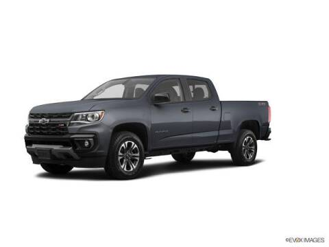 2021 Chevrolet Colorado for sale at Bellavia Motors Chevrolet Buick in East Rutherford NJ