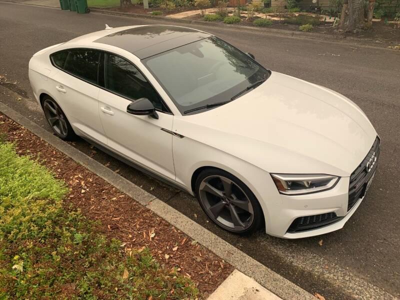 2019 Audi S5 Sportback for sale in Hillsboro, OR