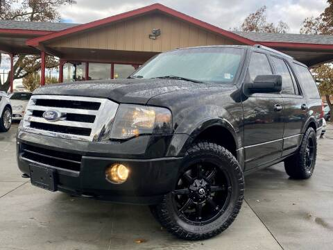 2014 Ford Expedition for sale at ALIC MOTORS in Boise ID