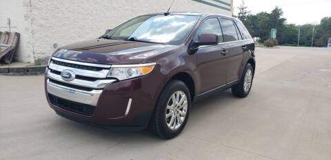 2011 Ford Edge for sale at Auto Choice in Belton MO