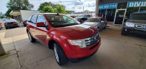 2009 Ford Edge for sale at Divine Auto Sales LLC in Omaha NE