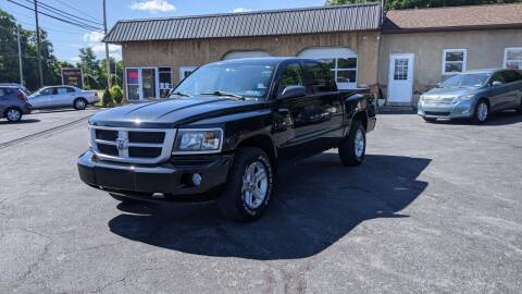 2011 RAM Dakota for sale at Worley Motors in Enola PA