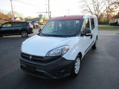 2015 RAM ProMaster City Wagon for sale at Lake County Auto Sales in Painesville OH