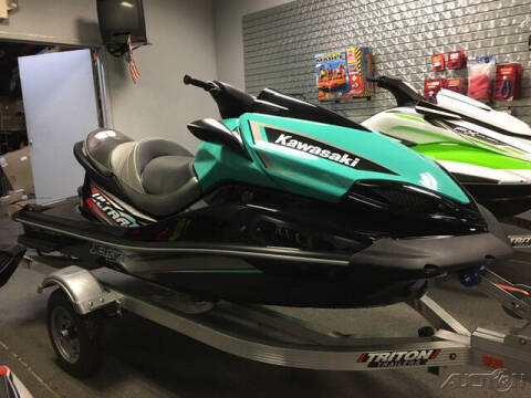 2021 Kawasaki ULTRA for sale at ROUTE 3A MOTORS INC in North Chelmsford MA