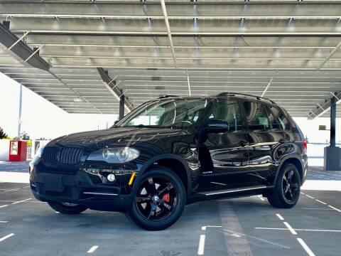 2009 BMW X5 for sale at Car Hero LLC in Santa Clara CA