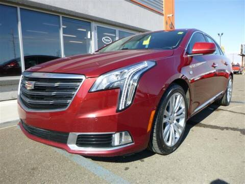 2019 Cadillac XTS for sale at Torgerson Auto Center in Bismarck ND