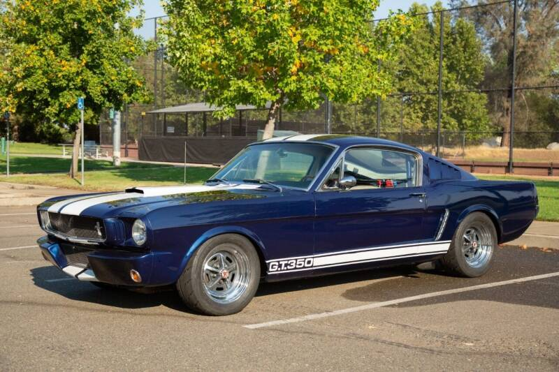 1965 Ford Mustang for sale in Citrus Heights, CA