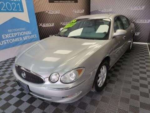 2006 Buick LaCrosse for sale at X Drive Auto Sales Inc. in Dearborn Heights MI