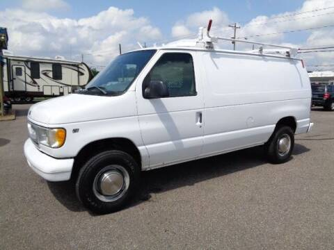 1999 Ford E-350 for sale at Tri-State Motors in Southaven MS