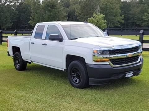 2018 Chevrolet Silverado 1500 for sale at Bratton Automotive Inc in Phenix City AL