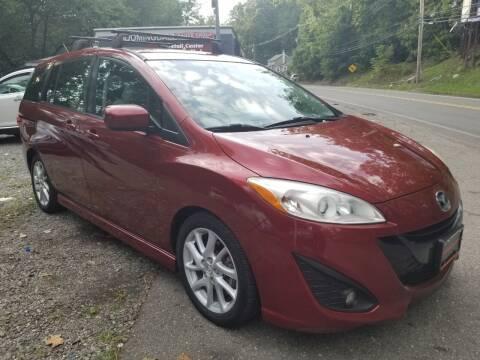 2012 Mazda MAZDA5 for sale at Bloomingdale Auto Group in Bloomingdale NJ
