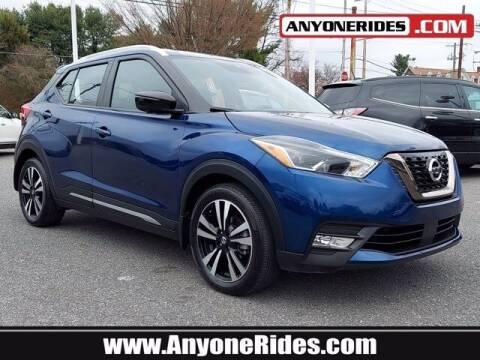 2020 Nissan Kicks for sale at ANYONERIDES.COM in Kingsville MD