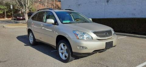 2006 Lexus RX 330 for sale at Select Auto in Smithtown NY