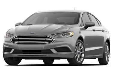 2017 Ford Fusion for sale at USA Auto Inc in Mesa AZ