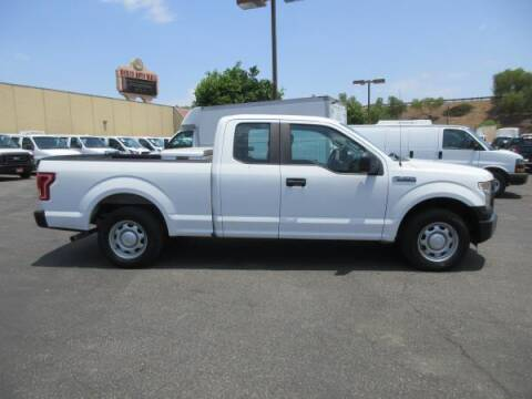 2015 Ford F-150 for sale at Norco Truck Center in Norco CA