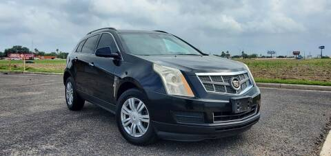 2010 Cadillac SRX for sale at BAC Motors in Weslaco TX