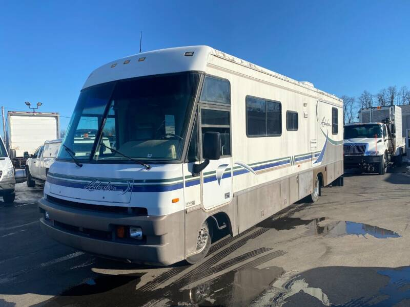 1997 Chevrolet Motorhome Chassis for sale in Morrisville, PA