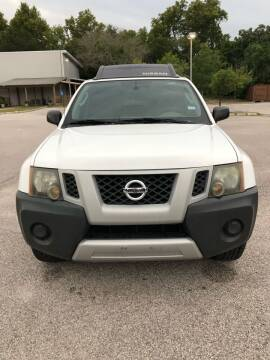 2011 Nissan Xterra for sale at Discount Auto in Austin TX