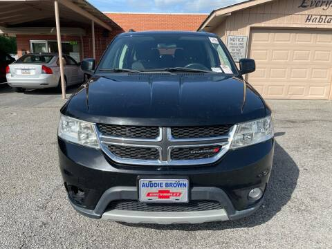 2015 Dodge Journey for sale at Auto Mart in North Charleston SC