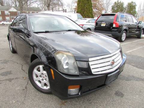2006 Cadillac CTS for sale at K & S Motors Corp in Linden NJ