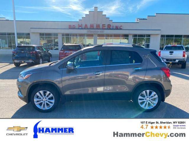 2020 Chevrolet Trax for sale in Sheridan, WY