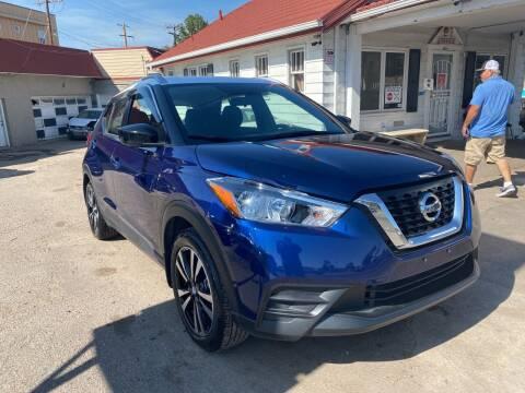 2019 Nissan Kicks for sale at STS Automotive in Denver CO