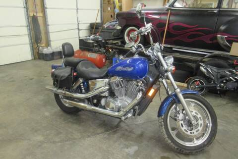 2007 Honda Shadow for sale at Clearwater Motor Car in Jamestown NY