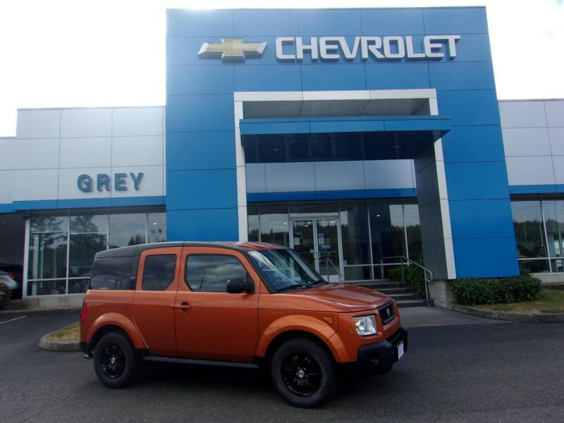 2006 Honda Element for sale in Port Orchard, WA